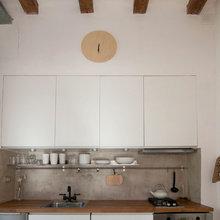 Фото из портфолио Экзотика в доме. Барселона – фотографии дизайна интерьеров на INMYROOM