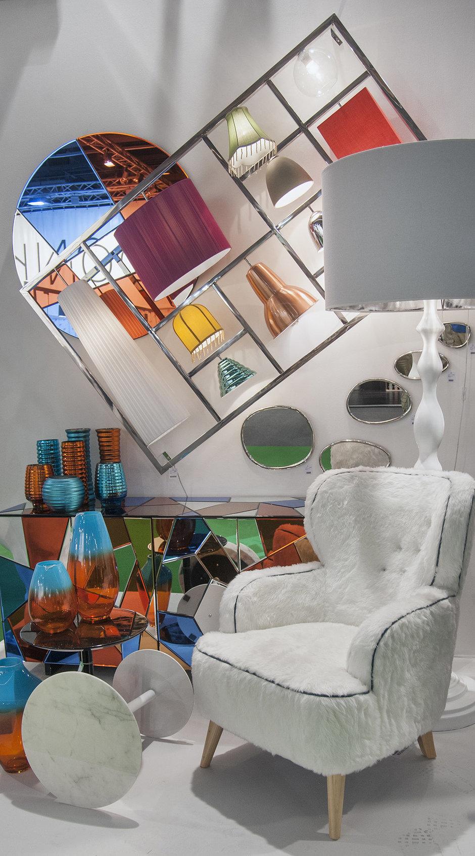 Фотография: Декор в стиле Классический, Современный, Эклектика, Декор интерьера, DIY, Индустрия, События – фото на InMyRoom.ru