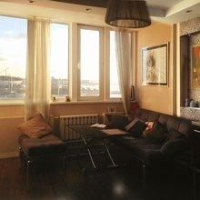 Фото из портфолио Квартира изящной Леди – фотографии дизайна интерьеров на INMYROOM
