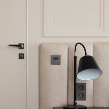 Фото из портфолио Интерьер квартиры R19-R19 – фотографии дизайна интерьеров на INMYROOM