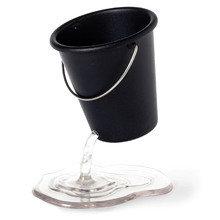 Органайзер для рабочего стола Peleg Design desk bucket черный