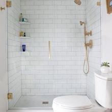 Фотография: Ванная в стиле Скандинавский, Советы, Анна Пилипенко – фото на InMyRoom.ru