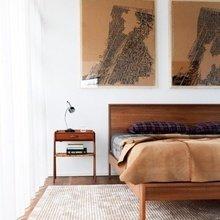 Фото из портфолио Современные ковры в интерьере – фотографии дизайна интерьеров на InMyRoom.ru