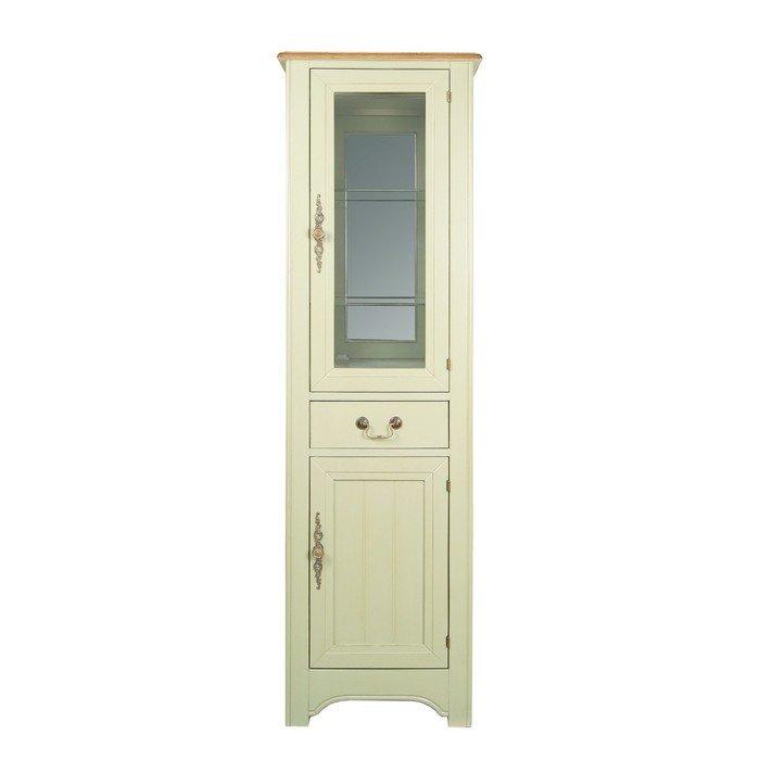 "Шкаф-витрина ""Olivia"""