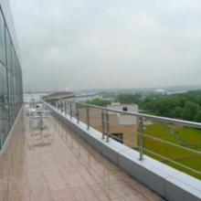 Фотография: Балкон, Терраса в стиле Современный, Офисное пространство, Индустрия, Люди – фото на InMyRoom.ru