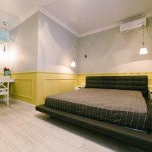 Фото из портфолио Реализация квартиры в г. Волгоград. – фотографии дизайна интерьеров на INMYROOM