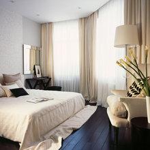 Фотография: Спальня в стиле , Индустрия, Люди, Минимализм – фото на InMyRoom.ru