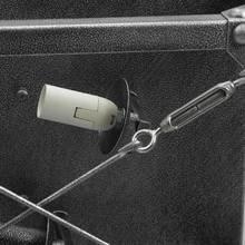 Настенный светильник Lussole LOFT