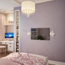 Фото из портфолио Квартира в г. Сургут в стиле прованс. – фотографии дизайна интерьеров на INMYROOM