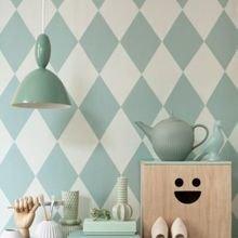 Фотография: Декор в стиле Скандинавский, Декор интерьера, Дизайн интерьера, Цвет в интерьере – фото на InMyRoom.ru