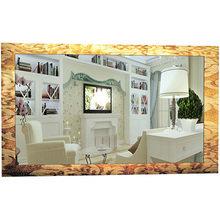 """Зеркало с рисунком """"Светлое дерево"""""""