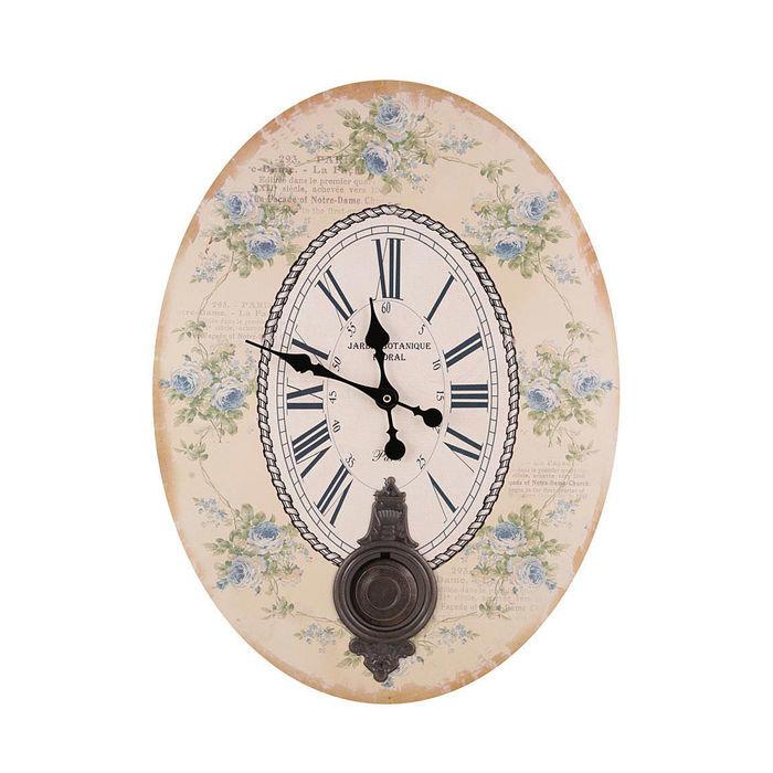 """Настенные часы """"Oval"""""""