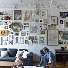 Фото из портфолио Пространство – фотографии дизайна интерьеров на INMYROOM