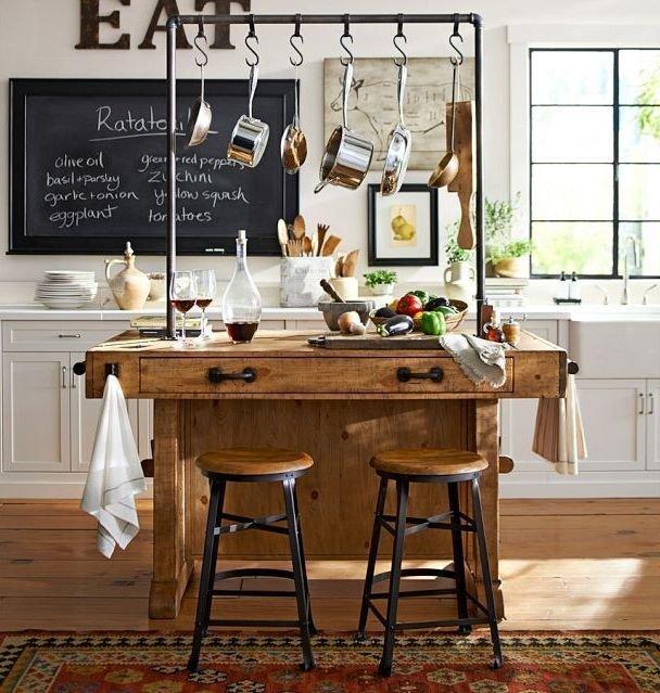 Фотография: Кухня и столовая в стиле Скандинавский, Декор интерьера, Гид – фото на InMyRoom.ru