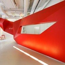 Фотография: Архитектура в стиле , Офисное пространство, Офис, Дома и квартиры – фото на InMyRoom.ru