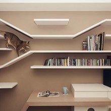 Фото из портфолио Комнаты – фотографии дизайна интерьеров на InMyRoom.ru
