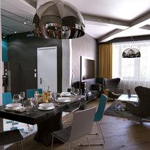 Фото из портфолио Studia 59  – фотографии дизайна интерьеров на INMYROOM