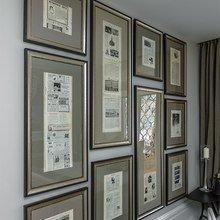 Фотография: Декор в стиле Классический, Современный, Спальня, Декор интерьера, Интерьер комнат, Антиквариат – фото на InMyRoom.ru
