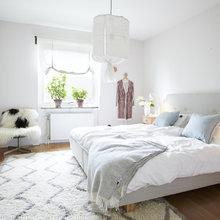 Фото из портфолио Светлая, просторная, уютная квартира – фотографии дизайна интерьеров на InMyRoom.ru