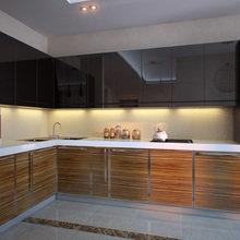 Фото из портфолио Intacto наши кухни – фотографии дизайна интерьеров на InMyRoom.ru