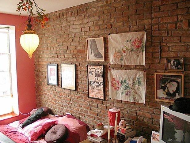 Фотография: Декор в стиле Прованс и Кантри, Восточный, Декор интерьера, Малогабаритная квартира, Квартира, Дома и квартиры – фото на InMyRoom.ru