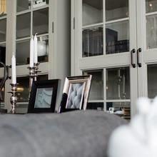 Фото из портфолио Уютная квартира.  – фотографии дизайна интерьеров на INMYROOM
