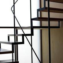 Фото из портфолио Торжество линий – фотографии дизайна интерьеров на InMyRoom.ru