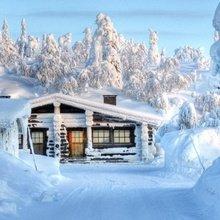 Фотография: Архитектура в стиле Кантри, Современный, Дом, Дома и квартиры, Архитектурные объекты – фото на InMyRoom.ru