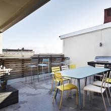 Фото из портфолио Gibraltargatan 64 – фотографии дизайна интерьеров на INMYROOM