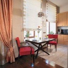 Фото из портфолио Квартира в центре Москвы – фотографии дизайна интерьеров на INMYROOM