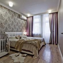 Фото из портфолио Сталинка, 62 кв. м. – фотографии дизайна интерьеров на InMyRoom.ru
