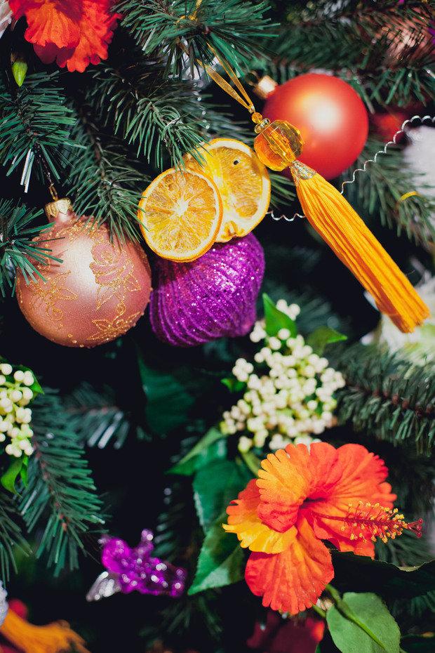 Фотография: Декор в стиле , Декор интерьера, Дом, Аксессуары, Праздник, Новый Год – фото на InMyRoom.ru