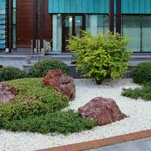 Фото из портфолио Горки 2. Верхний сад – фотографии дизайна интерьеров на INMYROOM