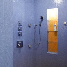 Фото из портфолио Квартира на Тихвинской – фотографии дизайна интерьеров на InMyRoom.ru
