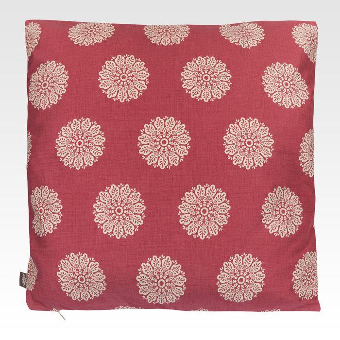 Подушка Цветы