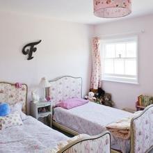 Фотография: Детская в стиле Скандинавский, Дом, Дома и квартиры, Шебби-шик – фото на InMyRoom.ru
