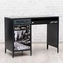 "Письменный стол ""Black & White"""