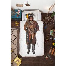 """Комплект постельного белья """"Пират"""" 150х200"""