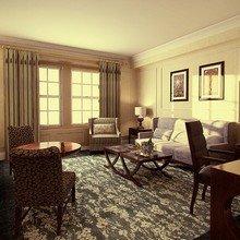 Фото из портфолио Номер в отеле Сингапур. – фотографии дизайна интерьеров на InMyRoom.ru