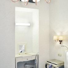 Фото из портфолио интерьер крартиры – фотографии дизайна интерьеров на INMYROOM