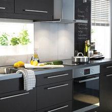 Фотография: Кухня и столовая в стиле Современный, Декор интерьера, Квартира, Дома и квартиры – фото на InMyRoom.ru