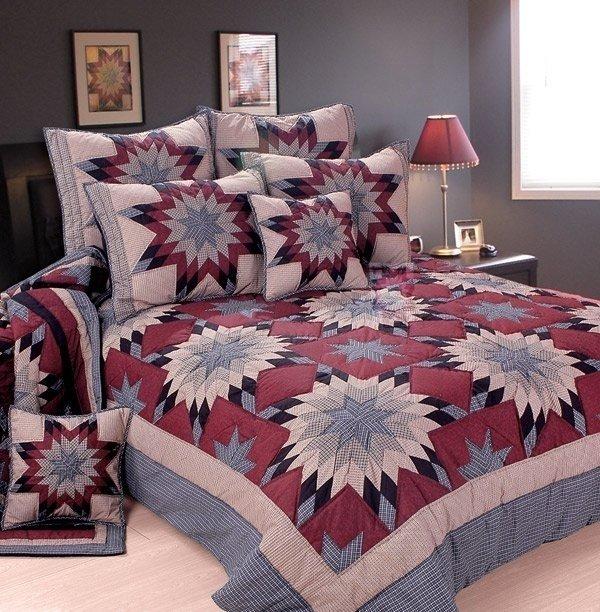 Фотография: Спальня в стиле Современный, Декор интерьера, Текстиль, Декор, Декор дома, Пэчворк – фото на InMyRoom.ru