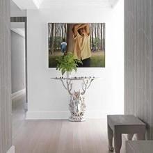 Фотография: Декор в стиле Кантри, Скандинавский, Современный, Эклектика – фото на InMyRoom.ru