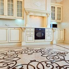 Фотография: Кухня и столовая в стиле , Классический, Интерьер комнат, Прованс, Проект недели – фото на InMyRoom.ru
