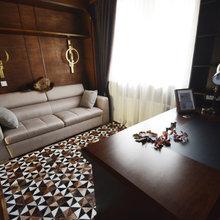 Фото из портфолио Деревянный дом в деревне Жилино – фотографии дизайна интерьеров на InMyRoom.ru