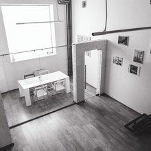 Фото из портфолио Офис  THE MESTO – фотографии дизайна интерьеров на InMyRoom.ru