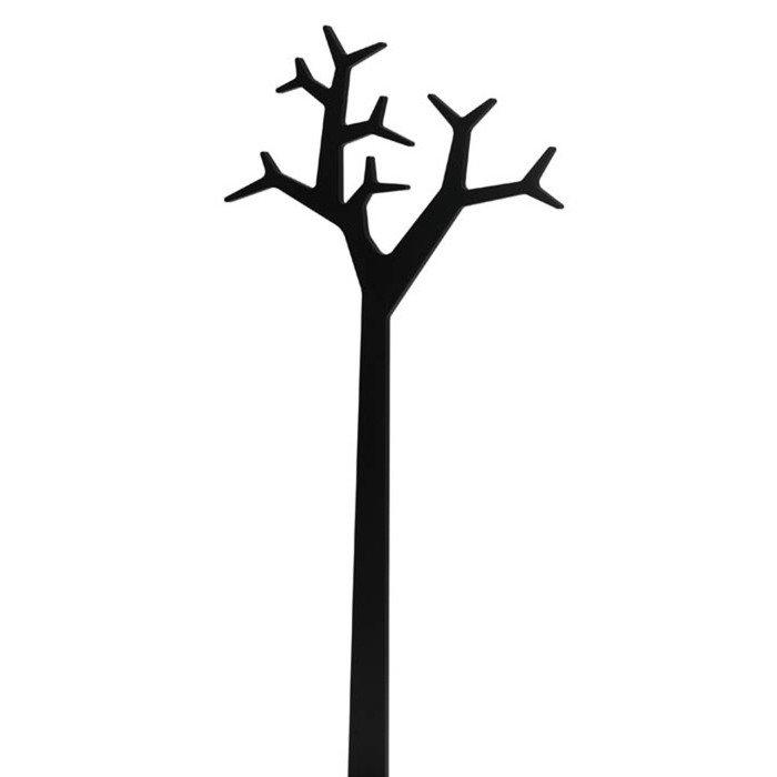 "Вешалка ""Tree""  black (напольная)"