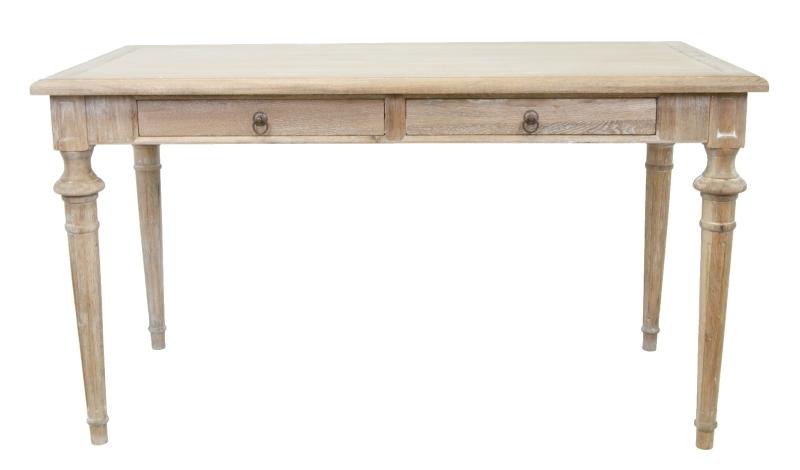 Купить Письменный стол Conlin из массива дуба, inmyroom, Китай