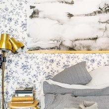 Фото из портфолио ЦВЕТОТЕРАПИЯ В ГОСТИНОЙ – фотографии дизайна интерьеров на INMYROOM