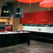 Фотография: Кухня и столовая в стиле Современный, Индустрия, Люди, Международная Школа Дизайна – фото на InMyRoom.ru
